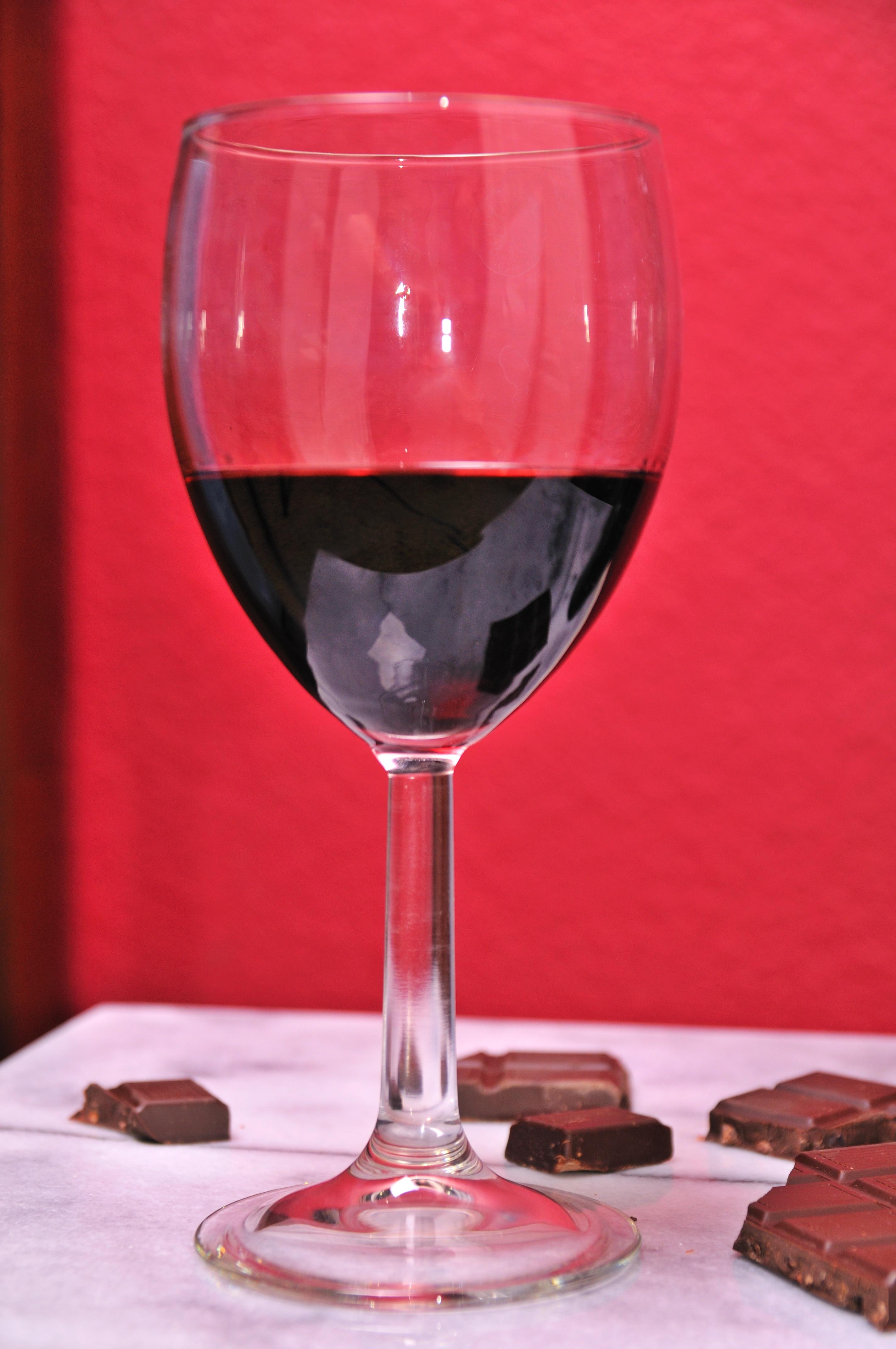 The Basics of Wine and Chocolate Pairing