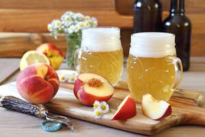 sour beers to quench your thirst