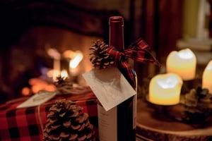 best wine for a host/hostess gift