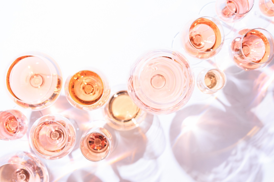 best rose wines