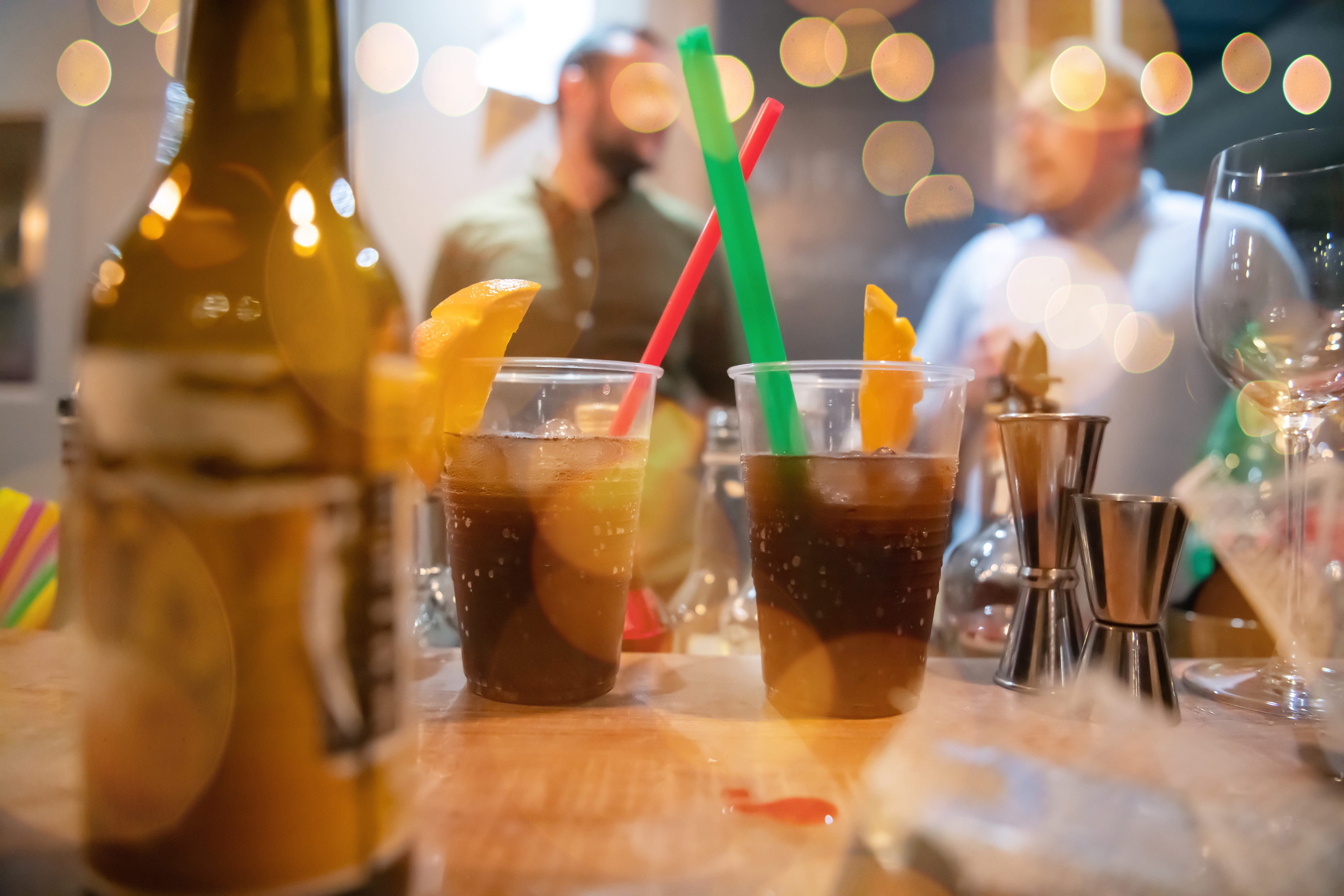 office party drinks