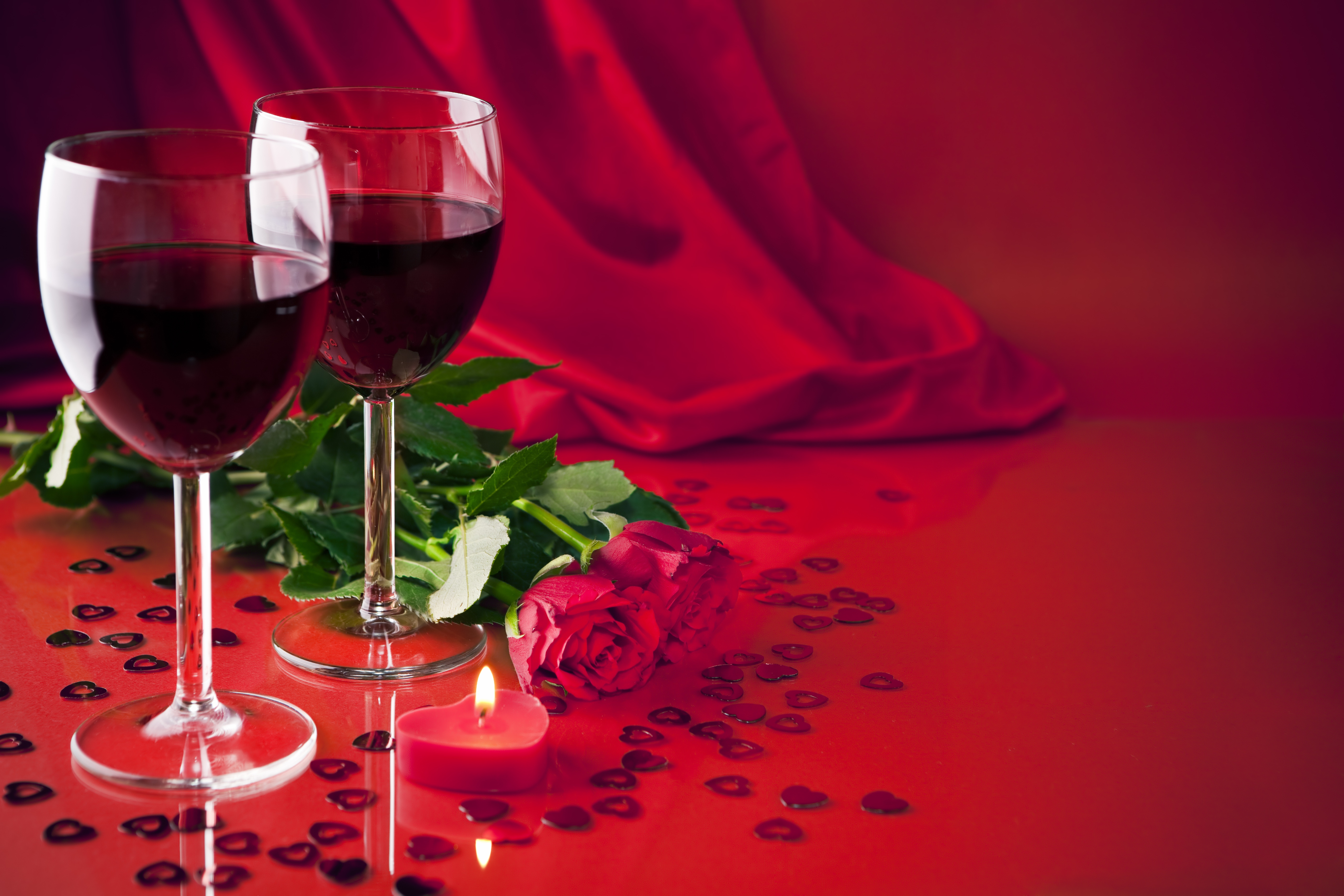 Wine Tips: Beau's Valentine's Day Recommendations