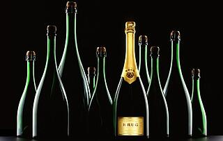 Champagnes and Sparkling Wine