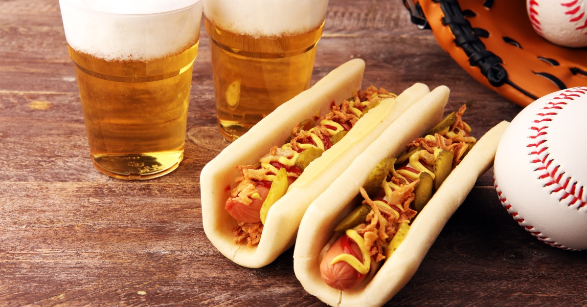 Bring the Ballpark Home_ Beers and Snacks for Opening Day – Haskells