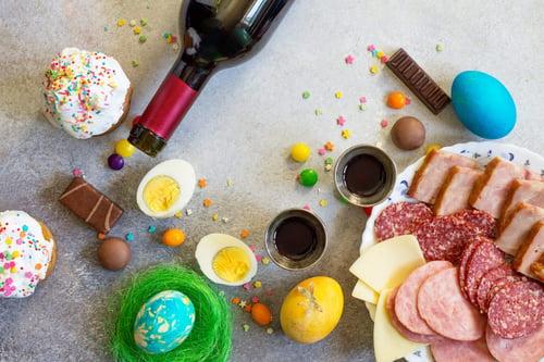 Easter Chocolate Wine Pairings – Haskells