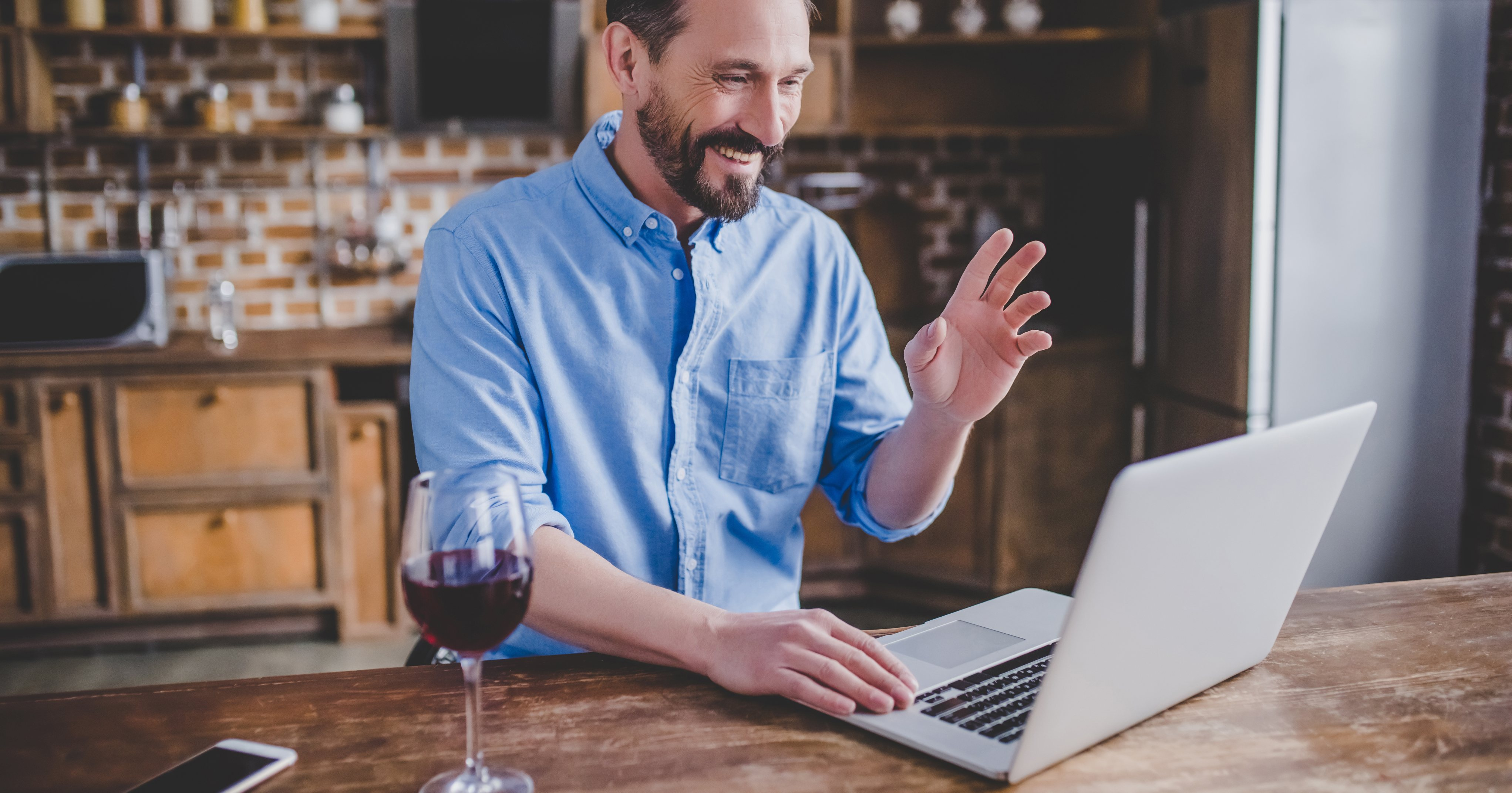 How to Host a Virtual Happy Hour – Haskells