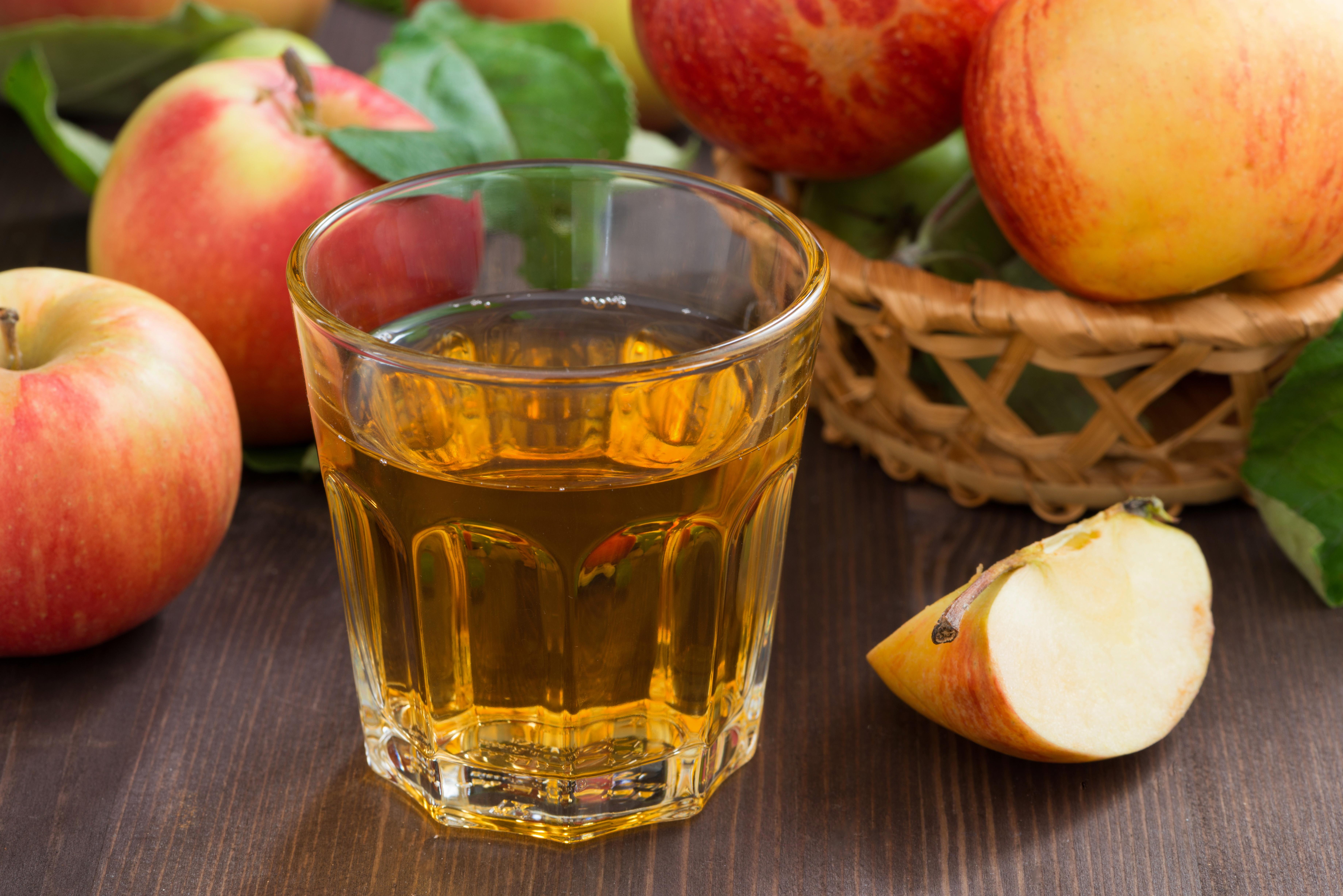Яблочный сидр в домашних условиях. Домашний сидр 598