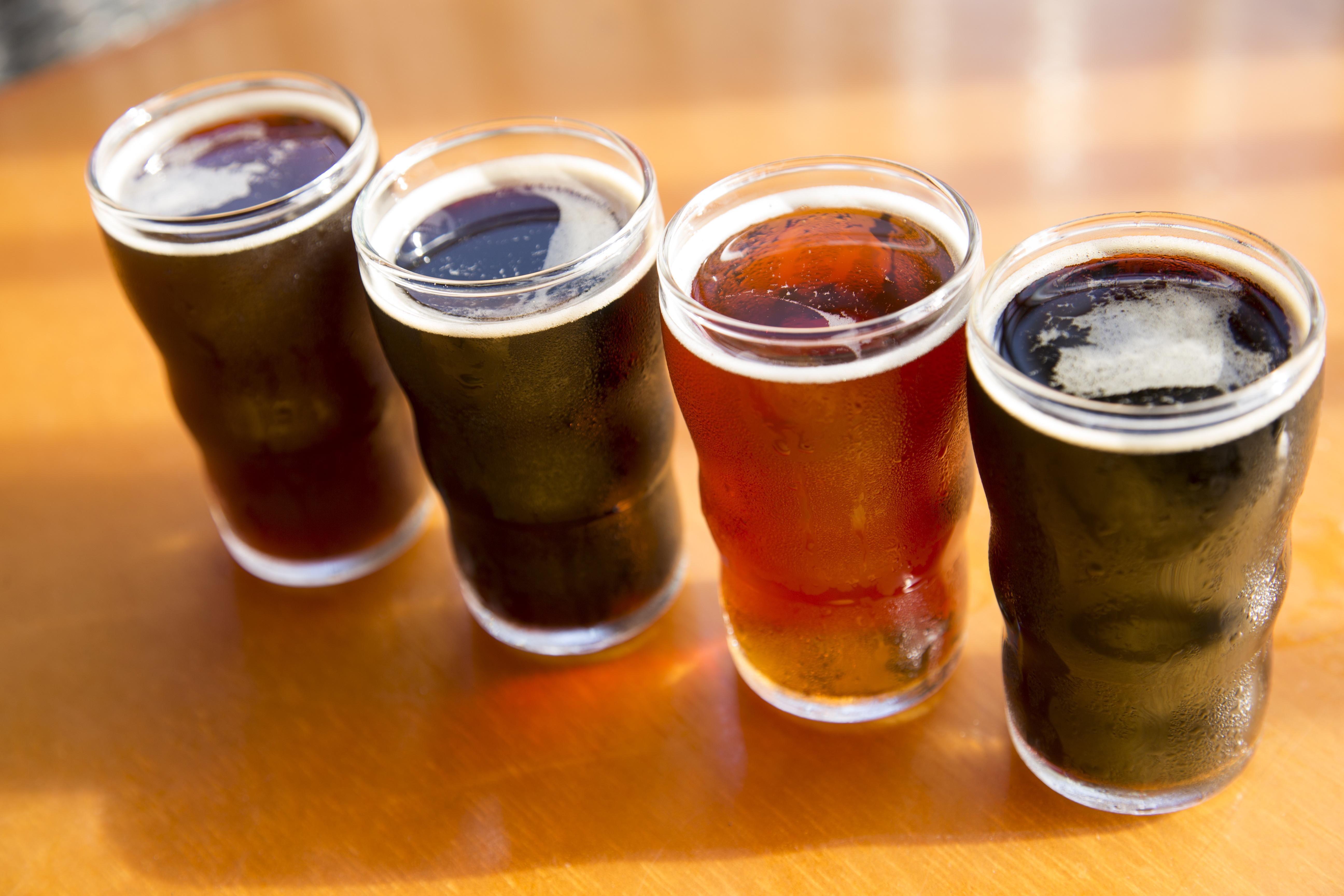 Mn beer events summer craft beer festival schedule for Minnesota craft beer festival